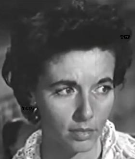 Peggy Webber Eijustus